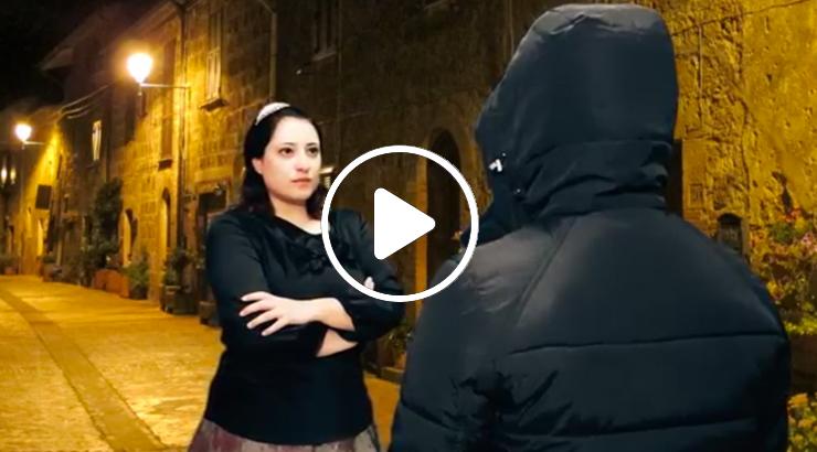 Timidamente Amore IL FILM - Cap 19 Il luogo segreto