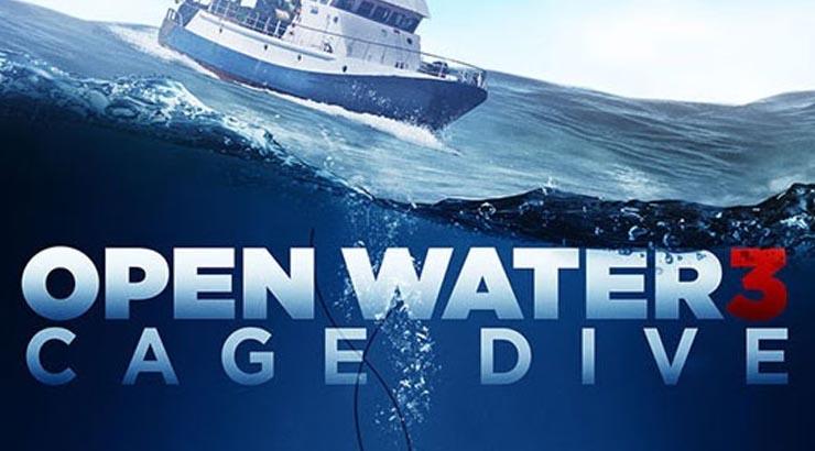 OPEN WATER 3 - LA RECENSIONE DISTRUTTIVA